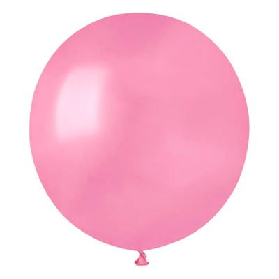 rosa ballonger till möhippa